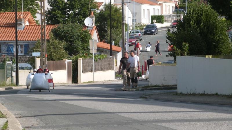 Rassemblement Vendée 2013