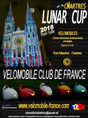 Lunar cup2 2
